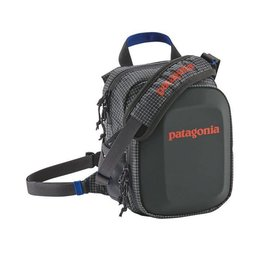 Patagonia Patagonia Stealth Chest Pack - Forge Grey