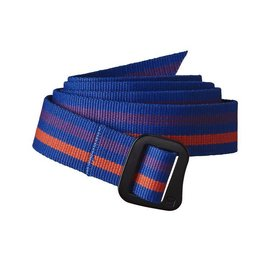 Patagonia Patagonia Friction Belt - Fitzroy Belt Stripe:Andes Blue