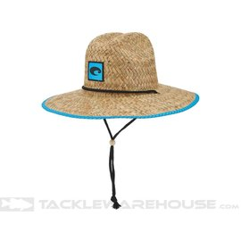 Costa Del Mar Costa Straw Hat