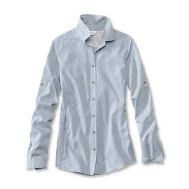 Orvis Orvis Women's Tech Chambray -
