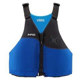 NRS Vista PFD - Blue - L/XL