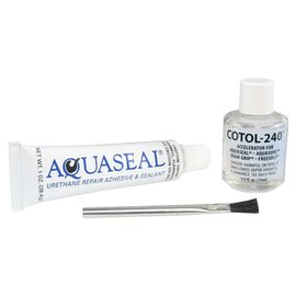 Aquaseal Urethane Repair Kit