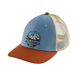 Patagonia Patagonia Fitz Roy Scope LoPro Trucker Hat