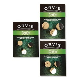 Orvis Orvis CorQs Strike Indicator -