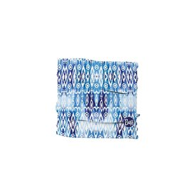 Buff Headwear Buff UV Headband - Ikat Aqua