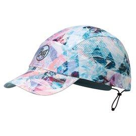 Buff Headwear Buff Pack Run Cap - R-Irised