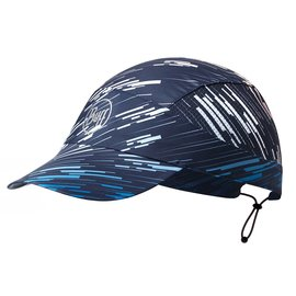 Buff Headwear Buff Pack Run Cap - R-Bolt