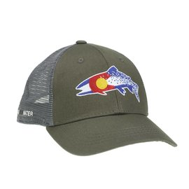 Rep Your Water Rep Your Water Colorado Clarkii Hat LP