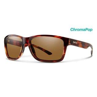 Smith Optics - Drake Tortoise - ChromaPop Glass
