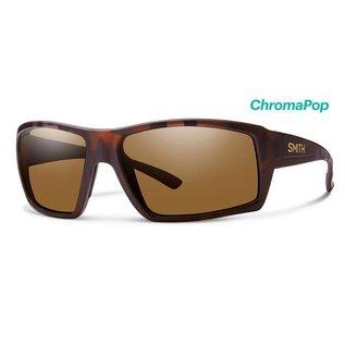 Challis Matte Tortoise - ChromaPop Glass
