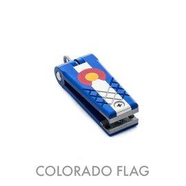Abel Reels Abel Nipper - Colorado Flag
