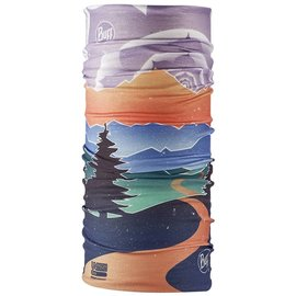 Buff Headwear Buff UV - BCPP Peaceful Path