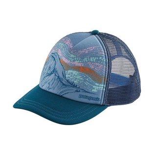 Patagonia Patagonia Women's Raindrop Peak Interstate Hat