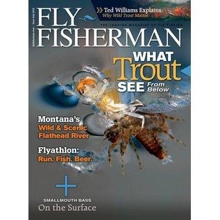 Fly Fisherman Magazine Fly Fisherman Magazine June-July 2018