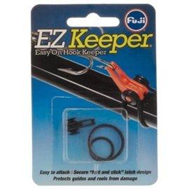 Fuji EHKM-BC E-Z Hook Keeper Black Carded