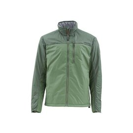 Simms Fishing Midstream Insulate Jacket - Beetle