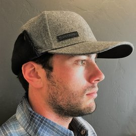 Simms Fishing Simms Kype Cap - Heather Grey