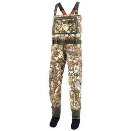 Simms Fishing Simms G3 Guide Stockingfoot Wader River Camo