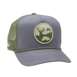 Rep Your Water Rep Your Water - Sportsman's Trio Hat