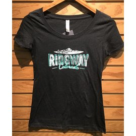Ridgway Women's Tri-Blend Scoop