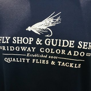 RIGS Fly Shop Performance L/S T-Shirt