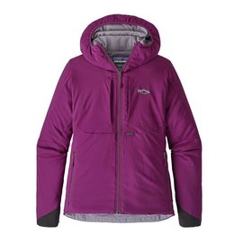 Patagonia Patagonia W's Tough Puff Hoody GEO Purple