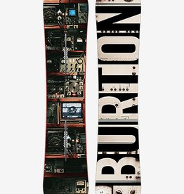 BURTON BLUNT