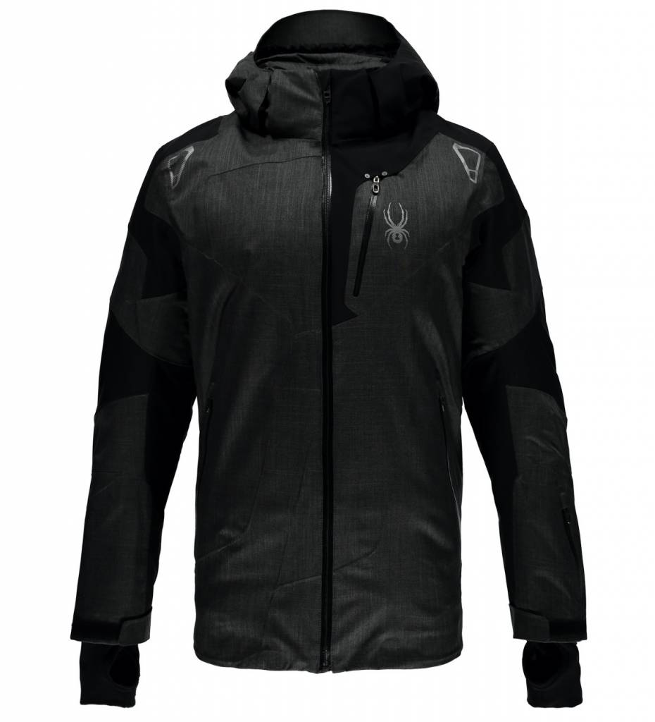 SPYDER LEADER JACKET
