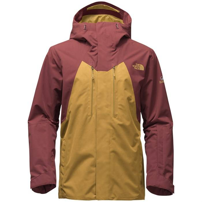 NORTHFACE NFZ JACKET