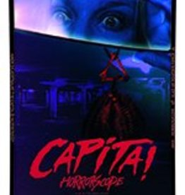 CAPITA HORRORSCOPE