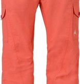 BURTON GIRLS ELITE CARGO PANT