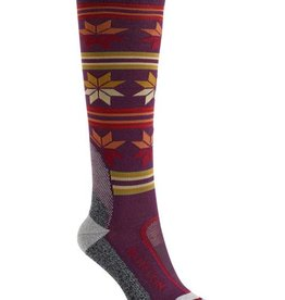 BURTON W ULTRALIGHT WOOL SOCK