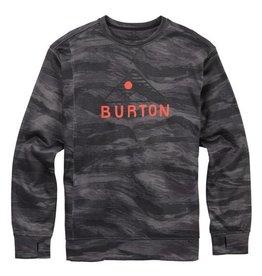 BURTON OAK CREW