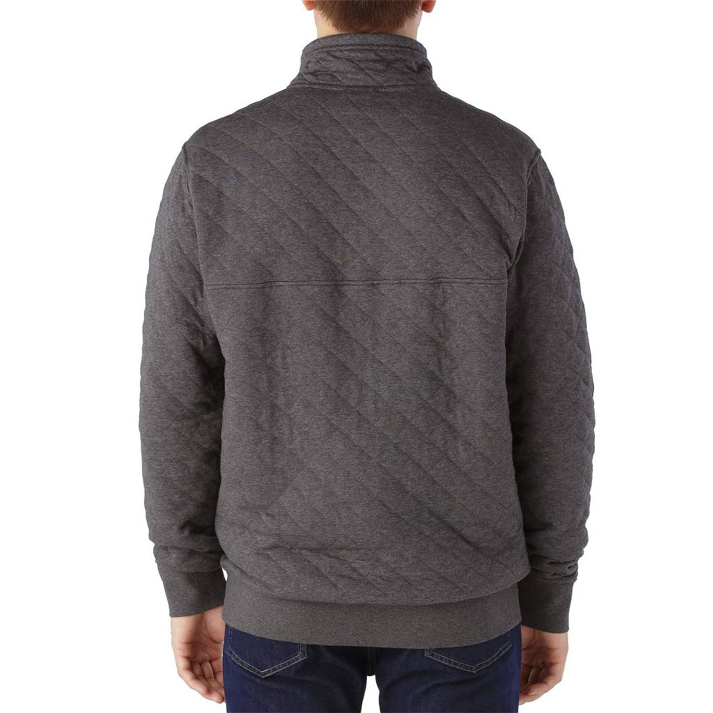 PATAGONIA COTTON QUILT SNAP-T PO
