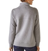 PATAGONIA W COTTON QUILT SNAP-T PO