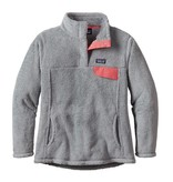 PATAGONIA Y GIRLS RE-TOOL SNAP-T PO