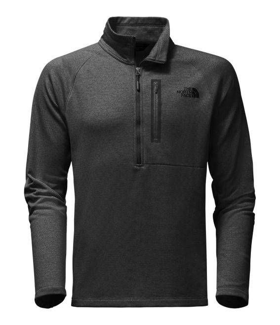 NORTHFACE CANYONLANDS 1/2 ZIP