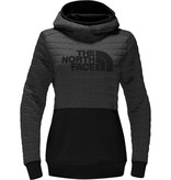 NORTHFACE W HALF DOME QUILTED HOODIE