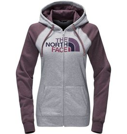 NORTHFACE W HALF DOME FULL ZIP HOOD