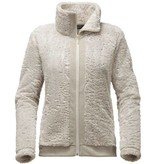 NORTHFACE W FURRY FLEECE FULL ZIP