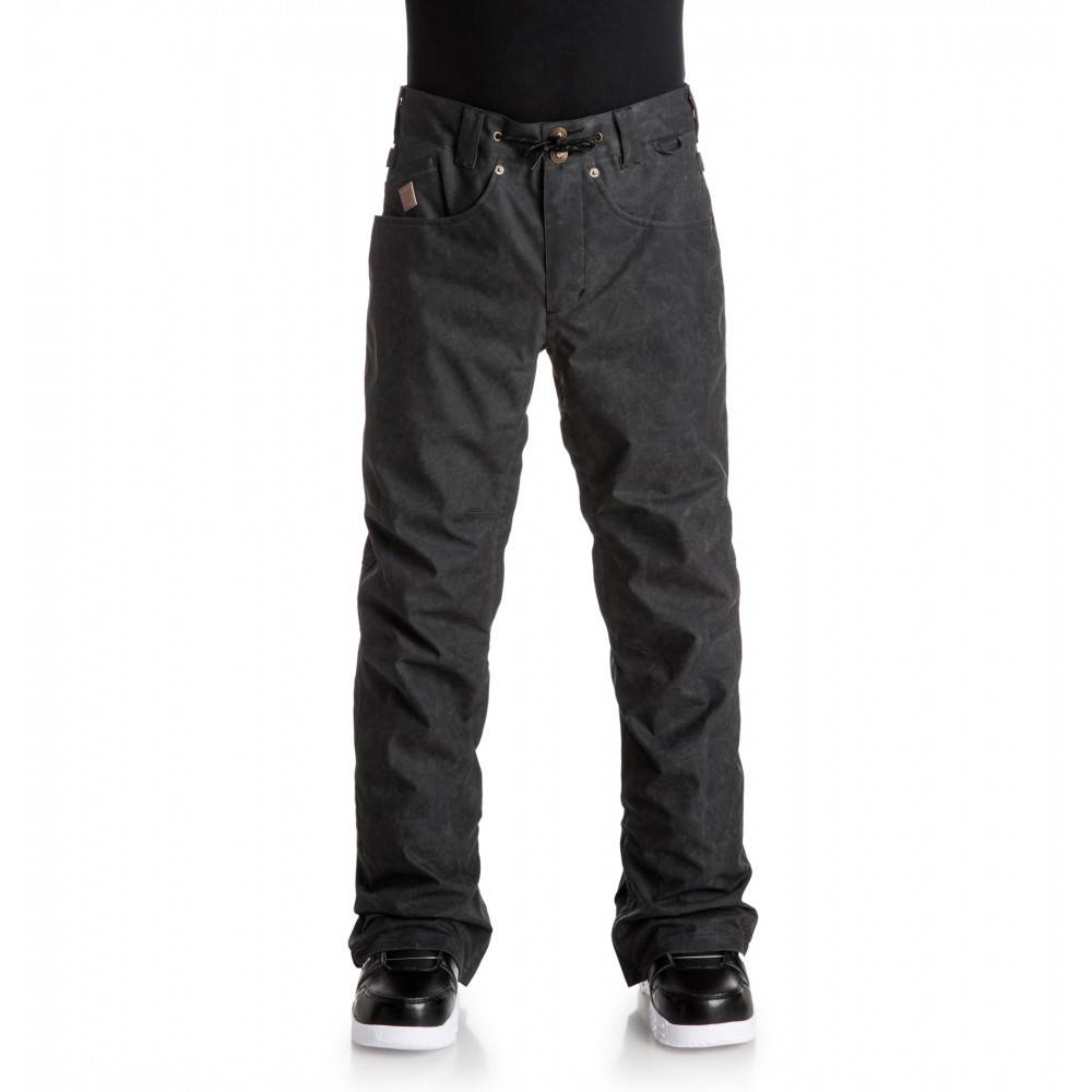 DC SNOWBOARDS RELAY PANT
