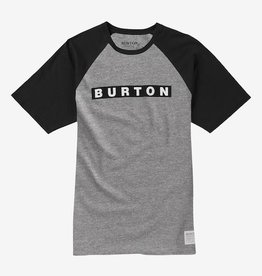 BURTON VAULT SS TEE