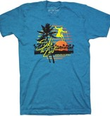 SKI THE EAST VACATION TEE