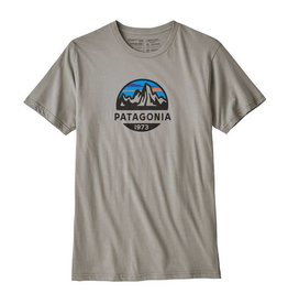 PATAGONIA FITZ ROY SCOPE ORGANIC TEE