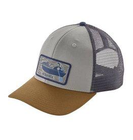 HAUL ABOARD TRUCKER HAT
