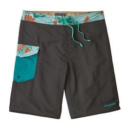 PATAGONIA PATCH POCKET WAVEFARER BOARDSHORTS