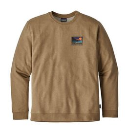 PATAGONIA UP&OUT MW CREW