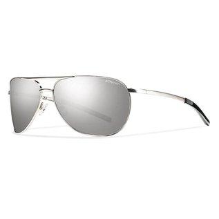 Smith Optics Smith - SERPICO SLIM - Silver w/ Polar Platinum
