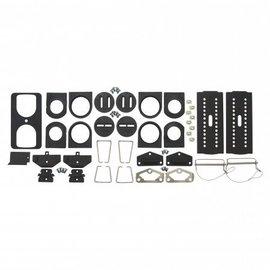 Voile - Splitboard Hardware KIT (For Standard Bindings)