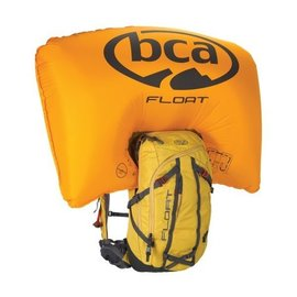 BCA - FLOAT 27 TECH (w/o Air) - Yellow